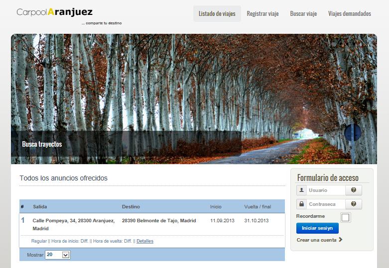 www.cochecompartido.aranjuez.es