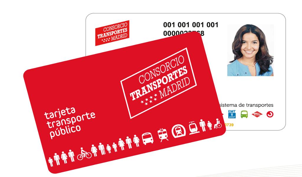 Los ribere os podr n solicitar la nueva tarjeta contacto for Oficina abono transporte