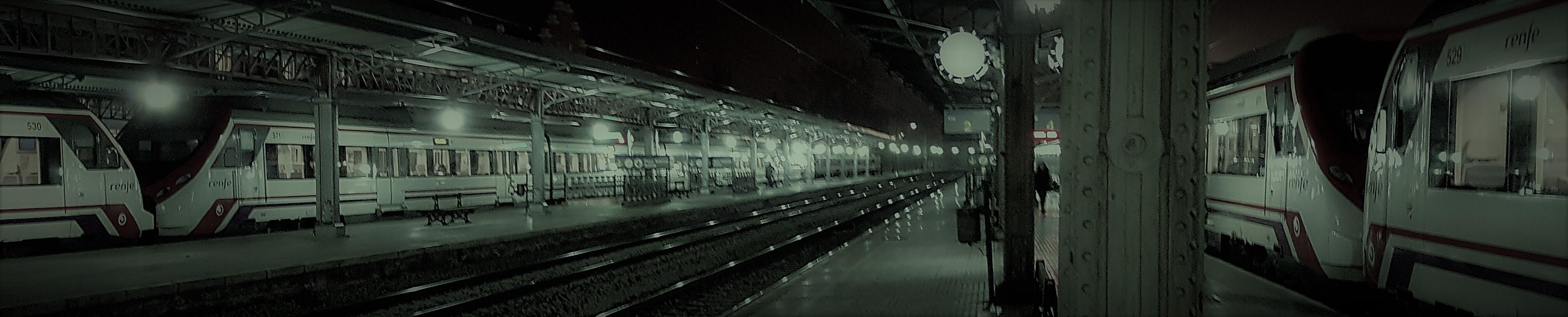 El Blog - Red de Transportes de Aranjuez