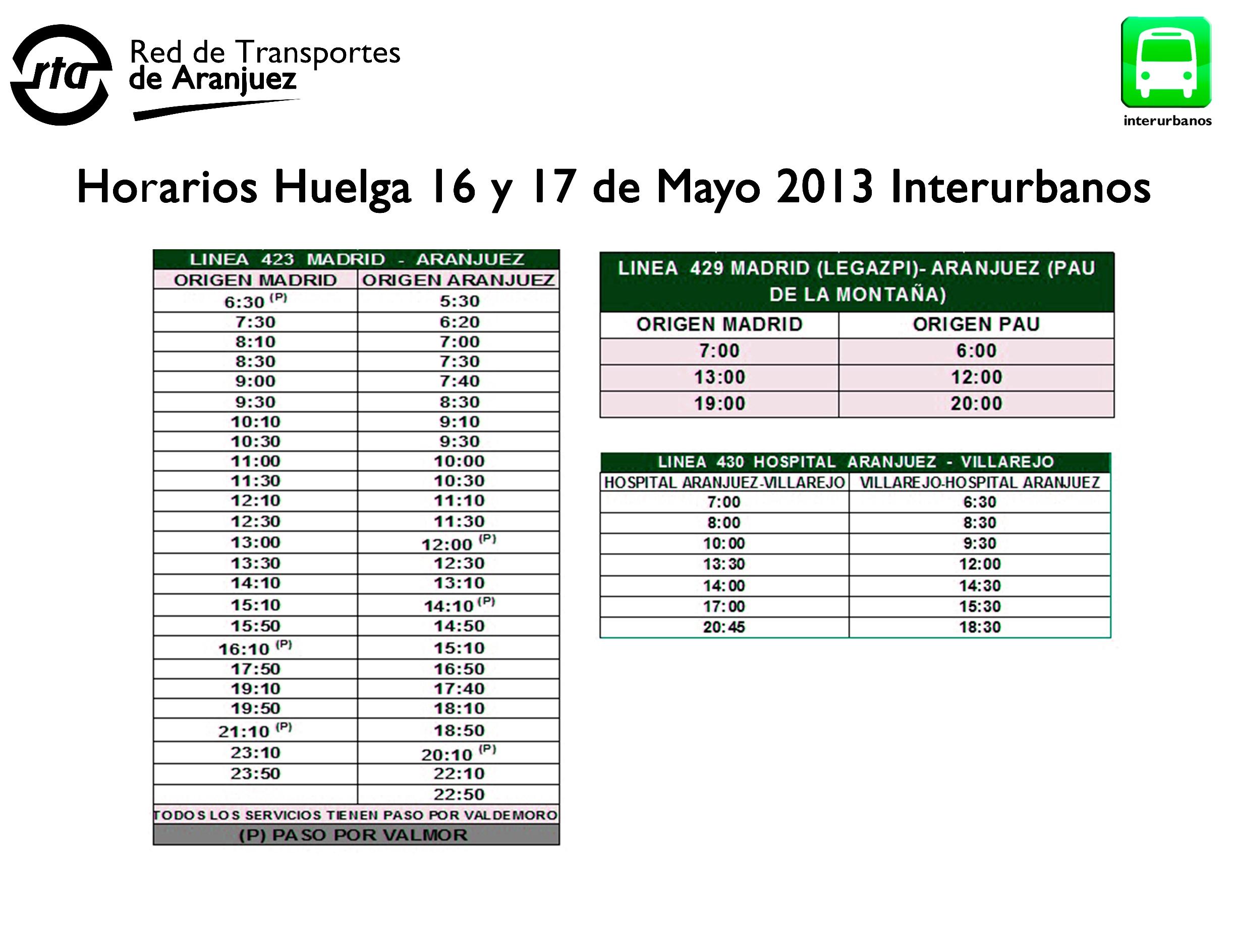 horarioshuelga_interur